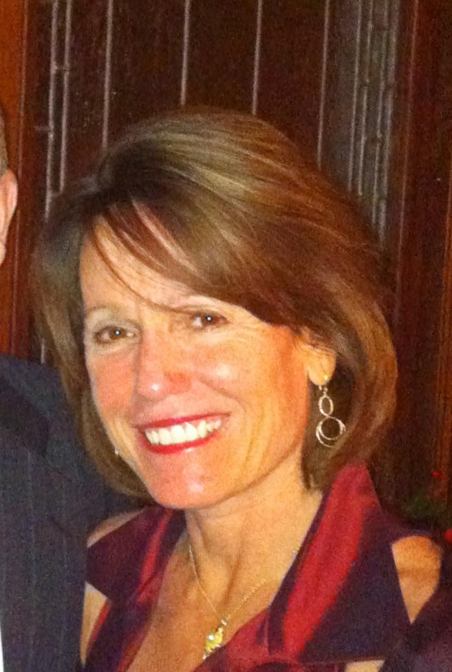 Terri Haber, MPH